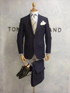 スーツ17