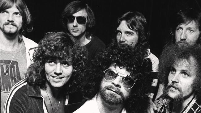 ElectricLight Orchestra