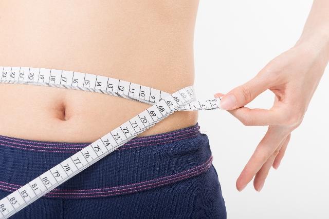 トータルワークアウトで2週間で4kg減!食事方法とトレーニング  SLIM NO.2