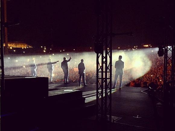 Backstreet Boys_profile