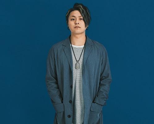 FIVE NEW OLD_YOSHIAKI