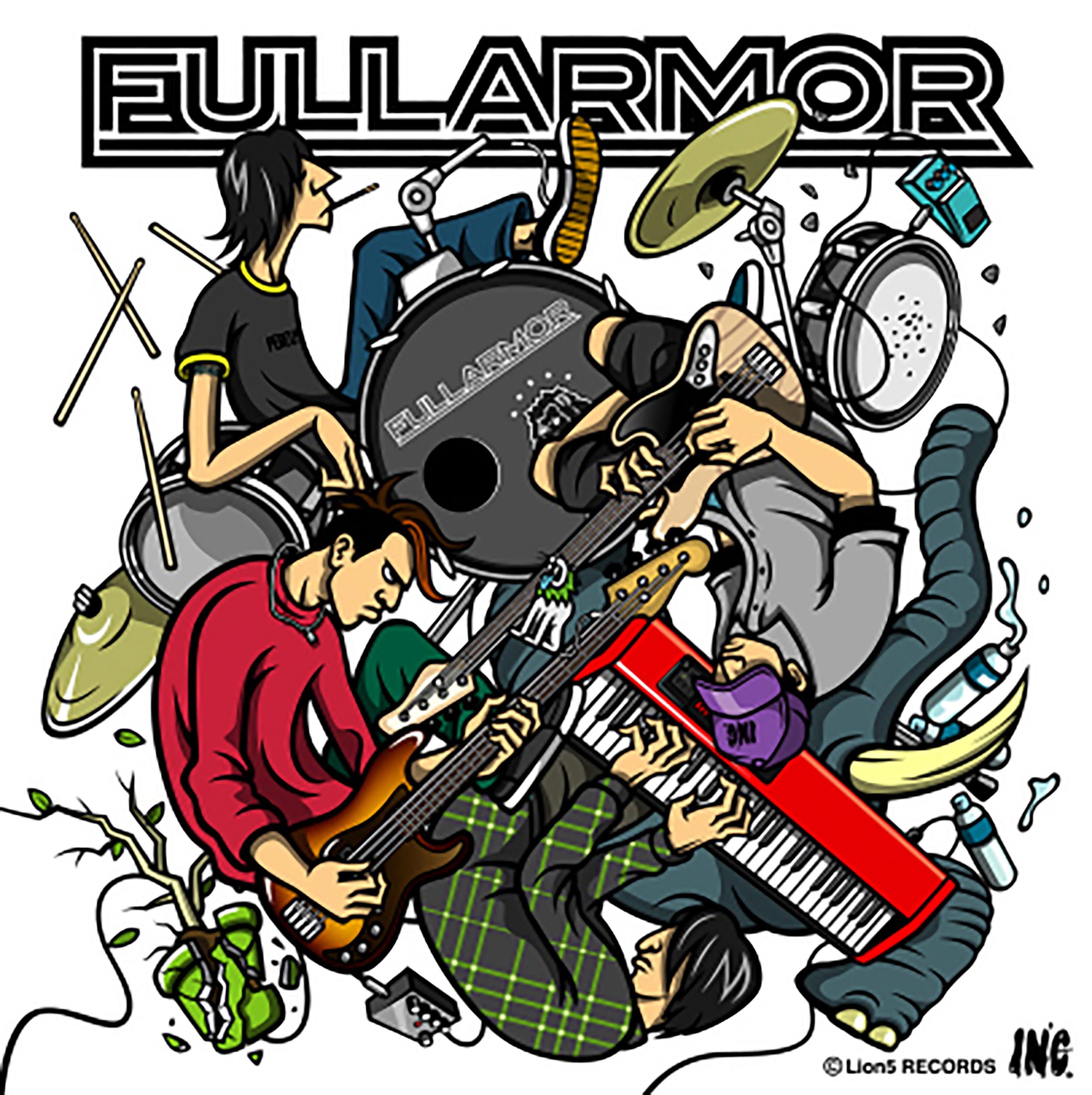FULLARMOR-Departure_mini