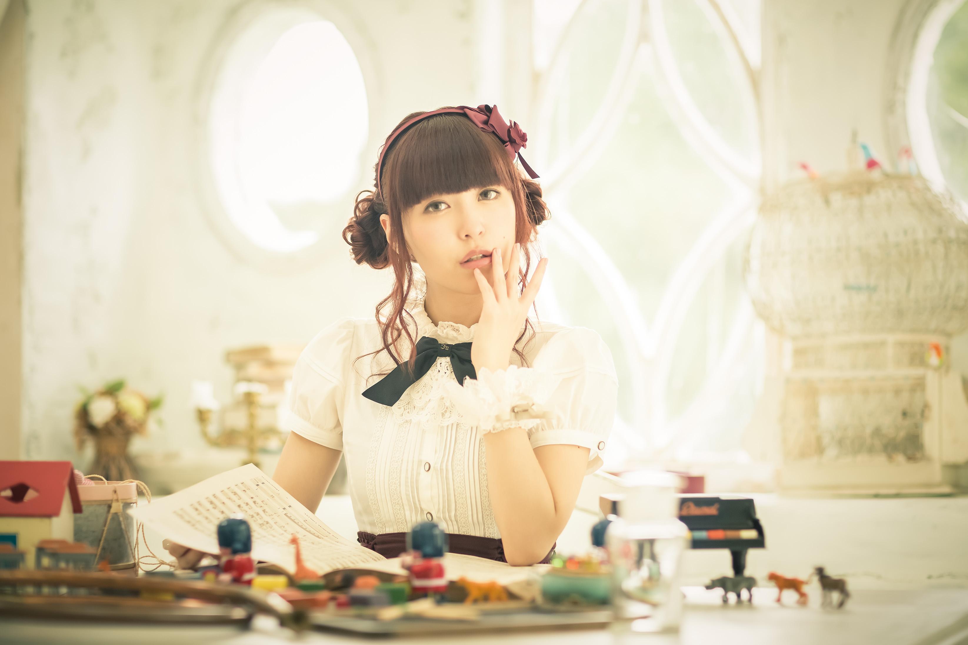 kurosaki_ハーモナイズ_Asha