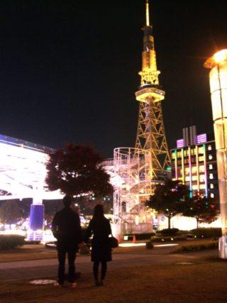 街ぶらにぴったり!名古屋・栄の歴史も学べる観光・デートスポット12選