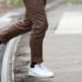 【ファッション】スニーカーでよりオシャレに。スポーツミックスコーデ10選